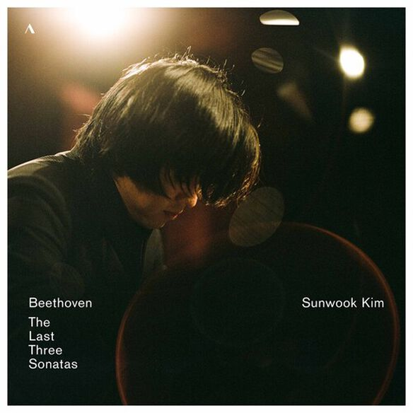 Beethoven/ Kim - Last Three Sonatas