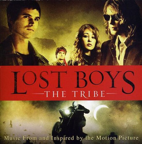 Lost Boys: The Tribe / O.S.T.