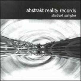 Various Artists - Abstrakt Sampler / Various