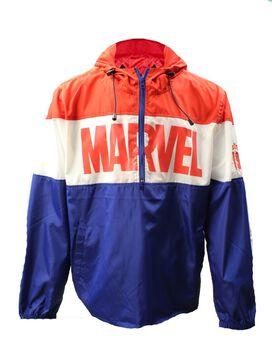 Marvel 1939 Windbreaker Jacket