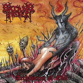 Satan's Host - Archidoxes Of Evil