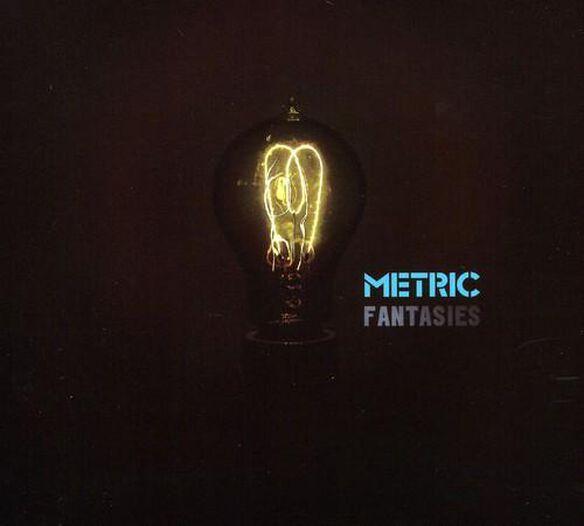 Fantasies (Dig)