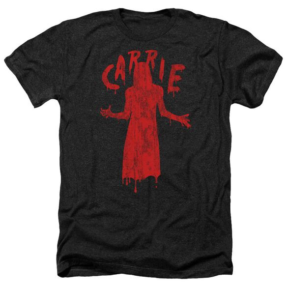 Carrie Silhouette Adult Heather