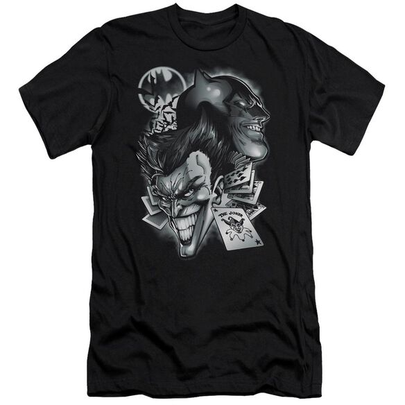 Batman Archenemies Short Sleeve Adult T-Shirt