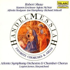 Robert Shaw/ - Messiah