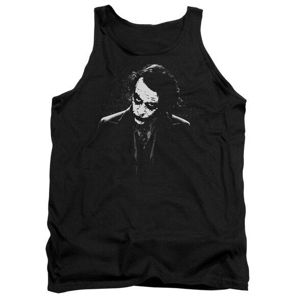 Dark Knight Dark Joker Adult Tank