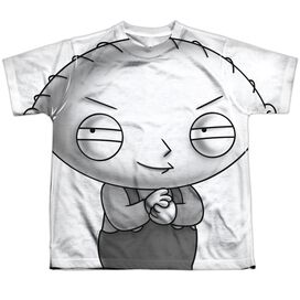FAMILY GUY STEWIE HEAD-S/S YOUTH T-Shirt