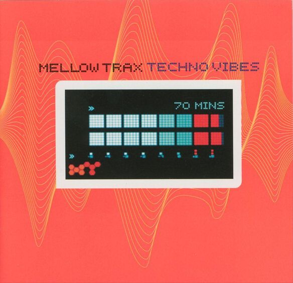 Techno Vibes 800