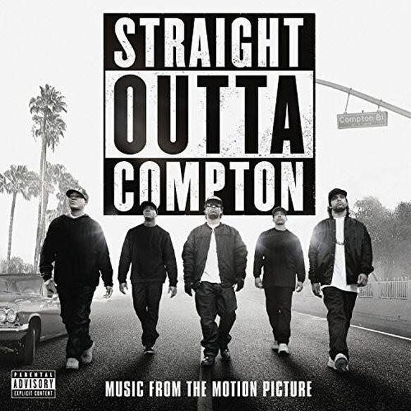 Straight Outta Compton / O.S.T.