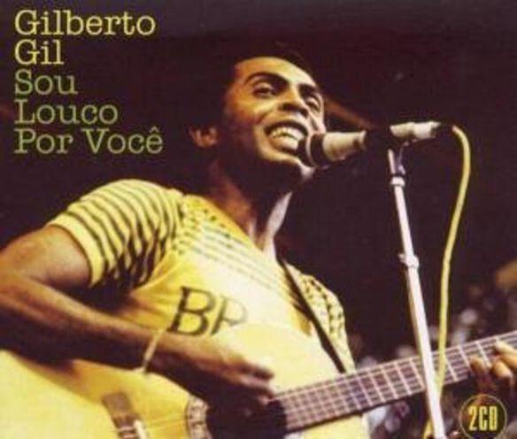Gilberto Gil - Soy Loco Por Ti