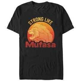 Lion King Strong Mufasa T-Shirt