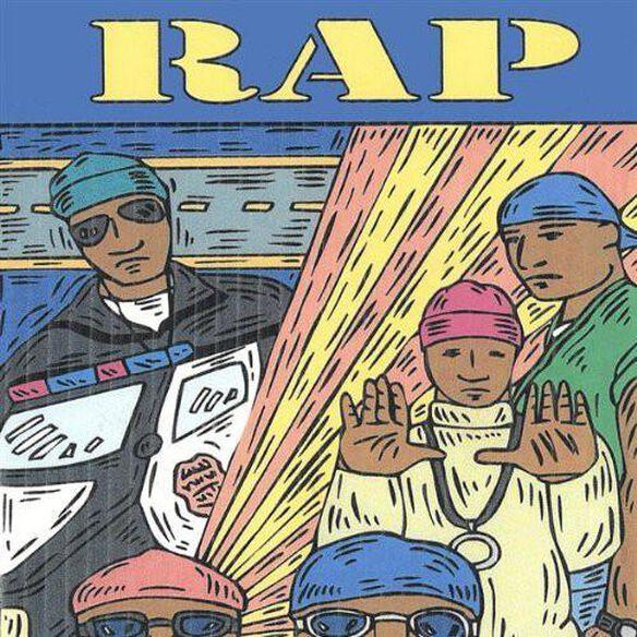 Muitiplication Rap Songs