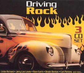 Various Artists - Driving Rock [Box Set]