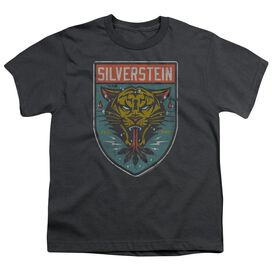 Silverstein Tiger Short Sleeve Youth T-Shirt