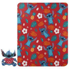 Lil0 & Stitch Vacation Hugger - Plush & Throw Blanket