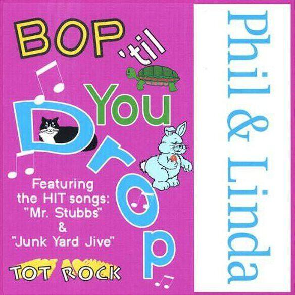 Bop Till You Drop