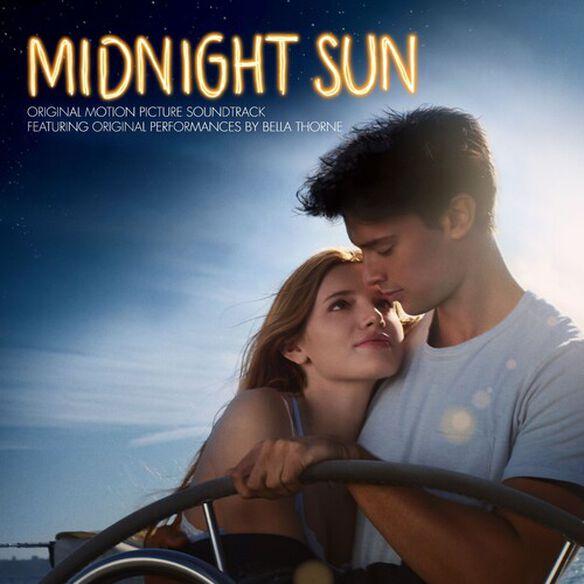 Various Artists - Midnight Sun (Original Motion Picture Soundtrack)
