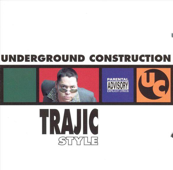Underground Const. 997