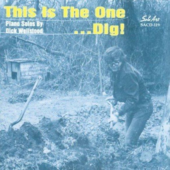 Dick Wellstood - This Is The One Dig