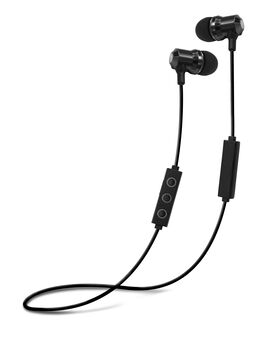 NSP Link Plus Bluetooth Earbuds - Black