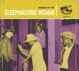 Various Artists - Sleepwalking Woman (Koko-mojo Original Series) (Various Artists)