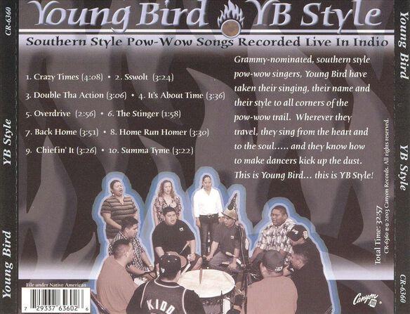 Yb Style Southern Style
