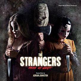 Adrian Johnston - Strangers: Prey at Night [Original Motion Picture Score]