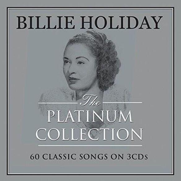 Platinum Collection (Uk)