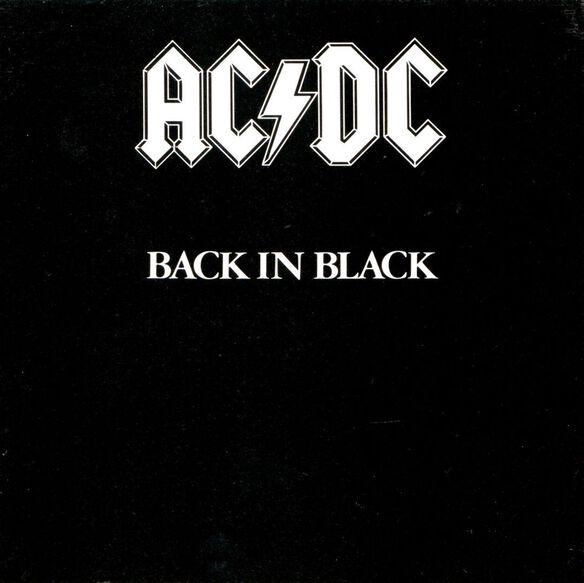 Back In Black (Dlx) (Rmst)