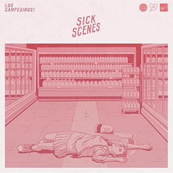 Sick Scenes (Post) (Dig)