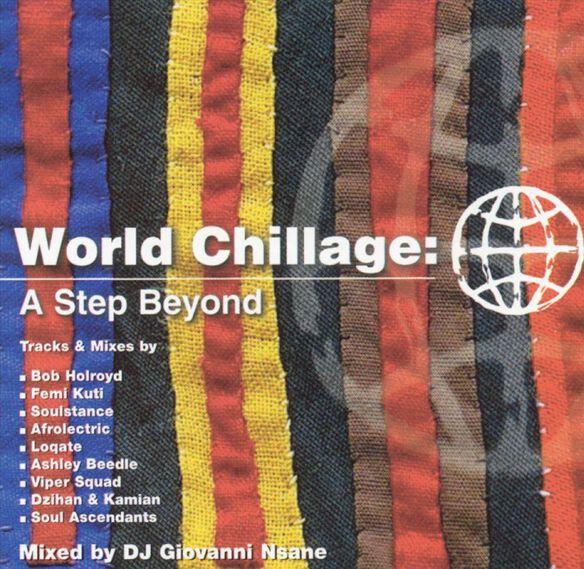 World Chillage:A Step Bey