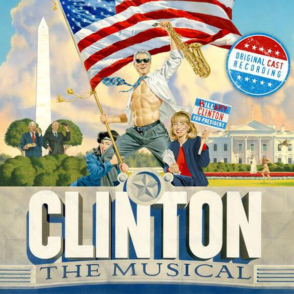 Clinton the Musical/ O.C.R. - Clinton The Musical