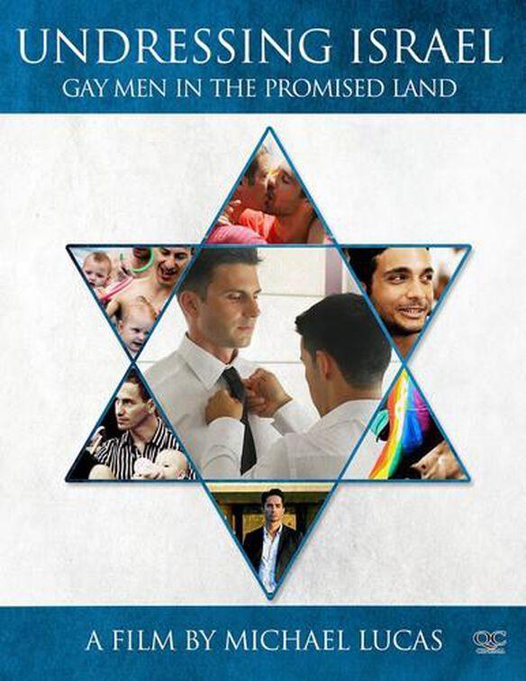 Undressing Israel