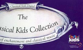 Various Artists - Classical Kids Collection, Vol. 2