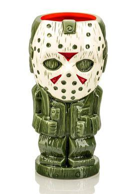 Friday the 13th: Jason Voorhees Geeki Tikis