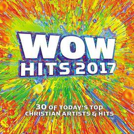 Various Artists - WOW Hits 2017 / Various