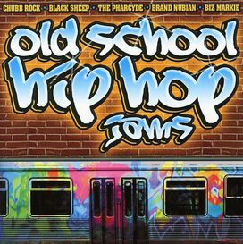 Various Artists - Old School Hip Hop Jams, Vol. 3