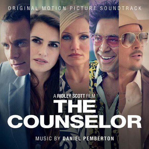 Counselor (Score) / O.S.T.