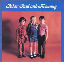 Paul Peter and Mary - Peter Paul & Mommy