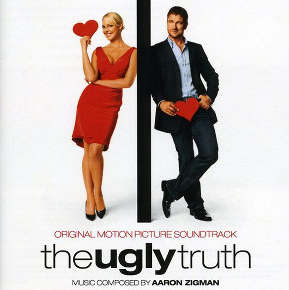 Various Artists - The Ugly Truth (Original Soundtrack)