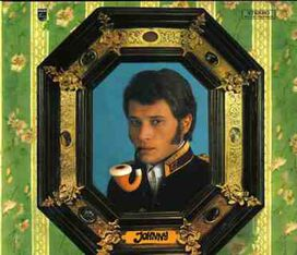 Johnny Hallyday - Johnny 67