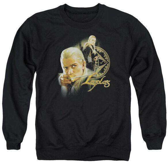 Lor Legolas Adult Crewneck Sweatshirt