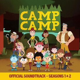 - Camp Camp Official Soundtrack - Season 1 & 2