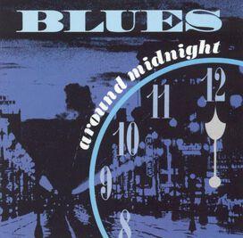 Various Artists - Blues Around Midnight [Ace]