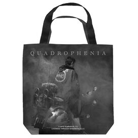 The Who Quadrophenia Tote