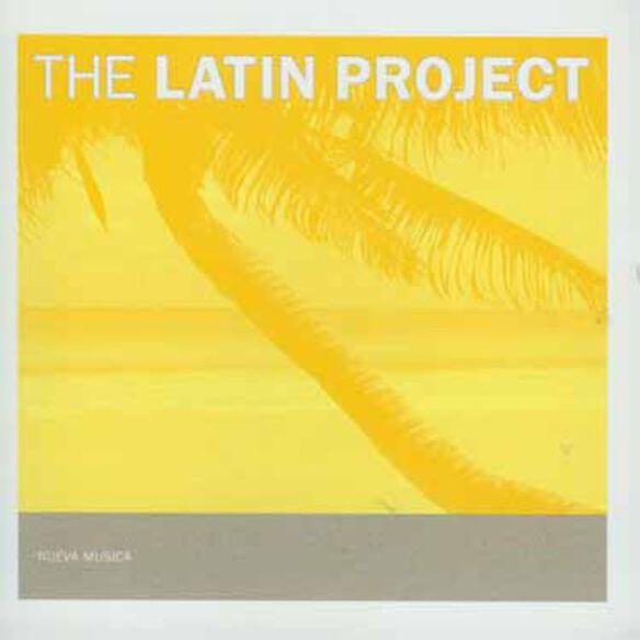 The Latin Project - Nueva Musica