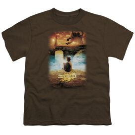 Mirrormask Movie Poster Short Sleeve Youth T-Shirt