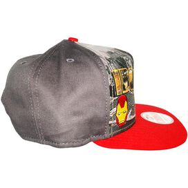 Iron Man Poster Hat