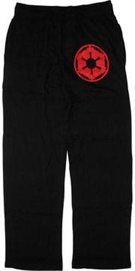 Star Wars Imperial Logo Pajama Pants