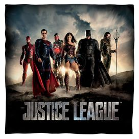 Justice League Movie Justice League Bandana